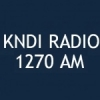 Radio KNDI 1270 AM