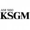 Radio KSGM 980 AM