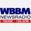 Radio WBBM 780 AM 105.9 FM