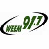 Radio WEEM 91.7 FM