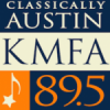 KMFA 89.5 FM