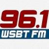 Radio WSBT News 96.1 FM