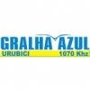 Rádio Gralha Azul 1070 AM