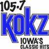 Radio KOKZ 105.7 FM