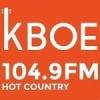 Radio KBOE 104.9 FM