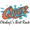 Radio KUQQ Q102 102.1 FM
