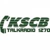 Radio KSCB TalkRadio 1270 AM