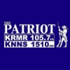 Radio KRMR The Patriot 105.7 FM