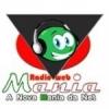 Rádio Web Mania