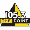 Radio WPTQ 105.3 The Point FM
