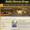 Rádio Moreno Braga 1470 AM