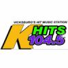 Radio KLSM K-Hits 104.5 FM