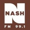 Radio KXKC Nash 99.1 FM