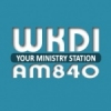 Radio WKDI 840 AM