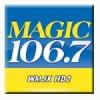 Radio WMJX HD2 Magic 106.7 FM