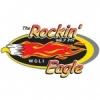 WGLI 98.7 FM The Rockin' Eagle