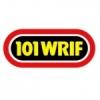 WRIF 101.1 FM
