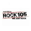 WGFM 105.1 FM Rock