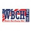 WBCH 100.1 FM
