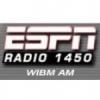 WIBM 1450 AM ESPN