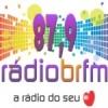 RÁDIO BR 87.9 FM
