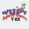 WUPY 101.1 FM