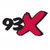 KXXR 93.7 FM 93X