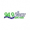 KCPI 94.9 FM The Breeze