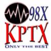 KPTX 98.3 FM