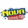 Rádio Nova Sacramento 104.9 FM