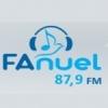 Rádio Cresap Fanuel 87.9 FM