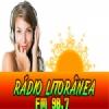 Rádio Litorânea FM 98.7
