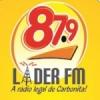 Rádio Líder 87.9 FM