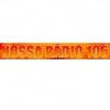 Rádio Nossa Rádio 105.9 FM