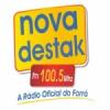 Rádio Nova Destak 100.5 FM