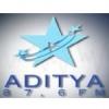 Aditya 87.6 FM