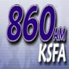 KSFA 860 AM