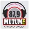 Rádio Mutum 87.9 FM