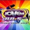 Rádio Jovem 88.5 FM
