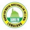 Dakwatul Musthofa 107.7 FM