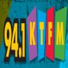 KTFM 94.1 FM
