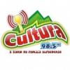 Rádio Cultura 98.5 FM