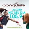 Rádio FM Conquista 105.9 FM