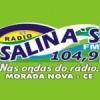 Rádio Salinas 104.9 FM