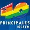 XHEPAR 101.5 FM 40 Principales