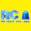 Rádio Comunitária Cristal 104.9 FM