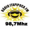 Rádio Itapipoca 98.7 FM
