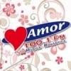 Radio Amor 100.1 FM