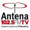 Radio XEES Antena 760 AM