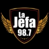 Radio La Jefa 98.7 FM
